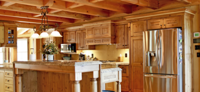 Make A Timber Frame Home Work for You