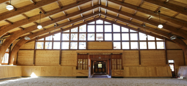 Post and Beam vs Timber Frame? Know the Difference