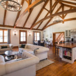 timber frame homes pa