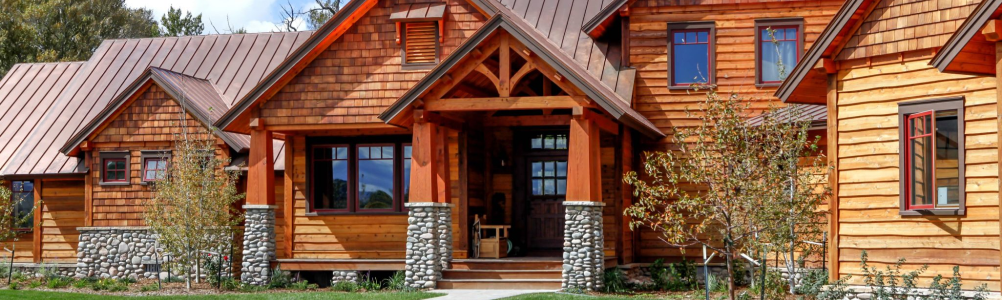 Timber Frame Questions? We Have Answers!