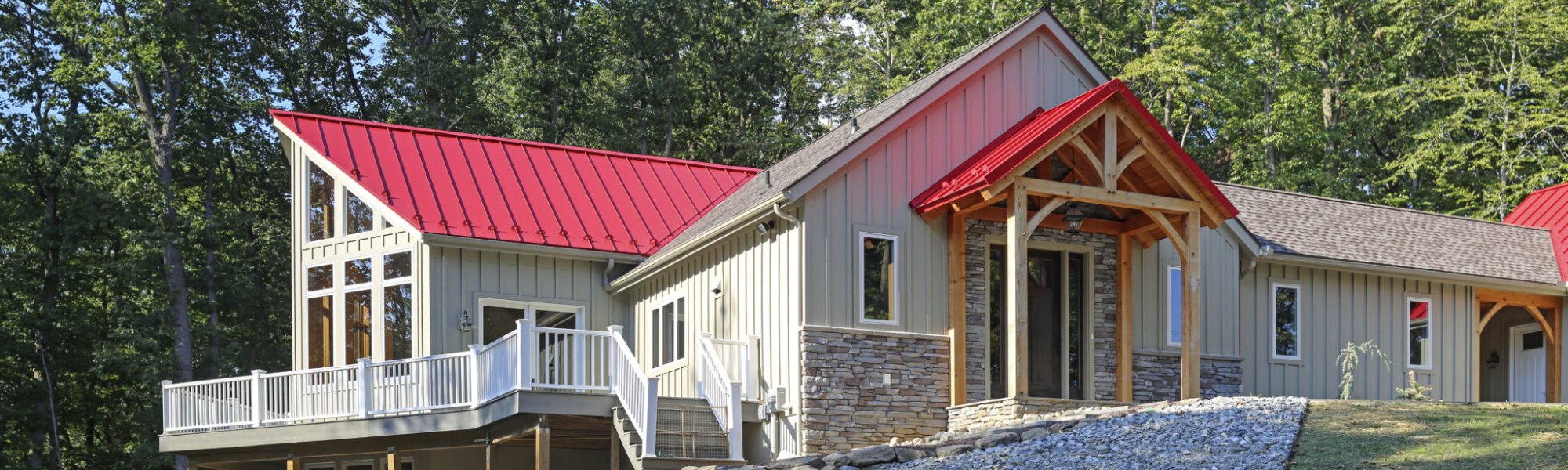 Is a Timber Frame Home in Your Budget?