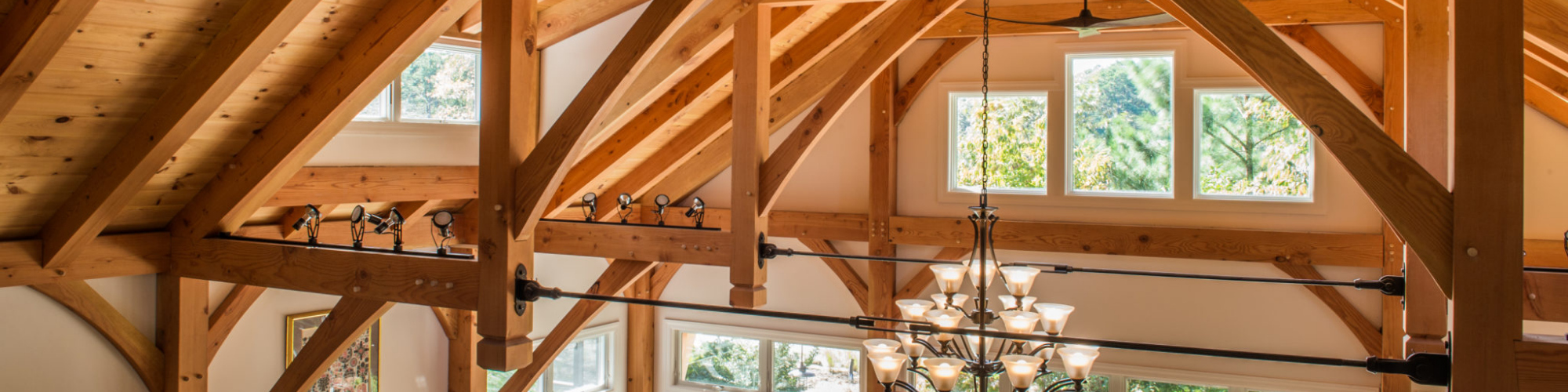 Why Build Timber Frame Homes?