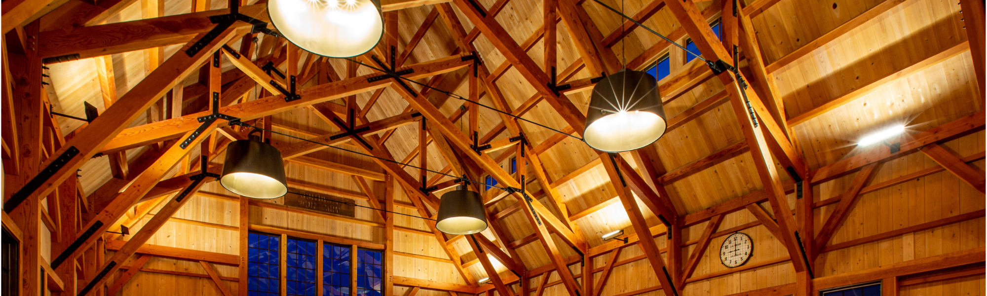 Pick the Right Timber Frame Trusses System
