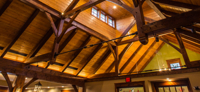 What is Mass Timber, the Newest Trend?