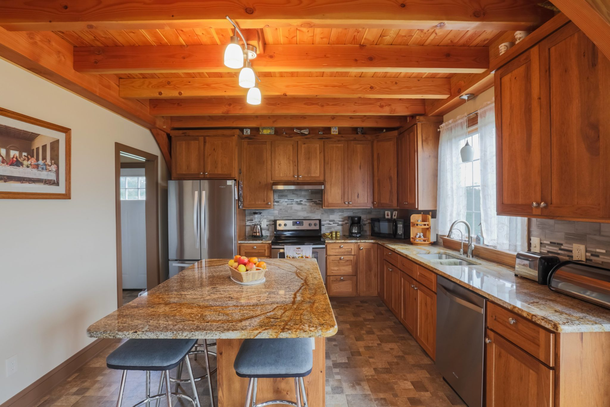 The Benefits of SIPs in Timber Frame Homes