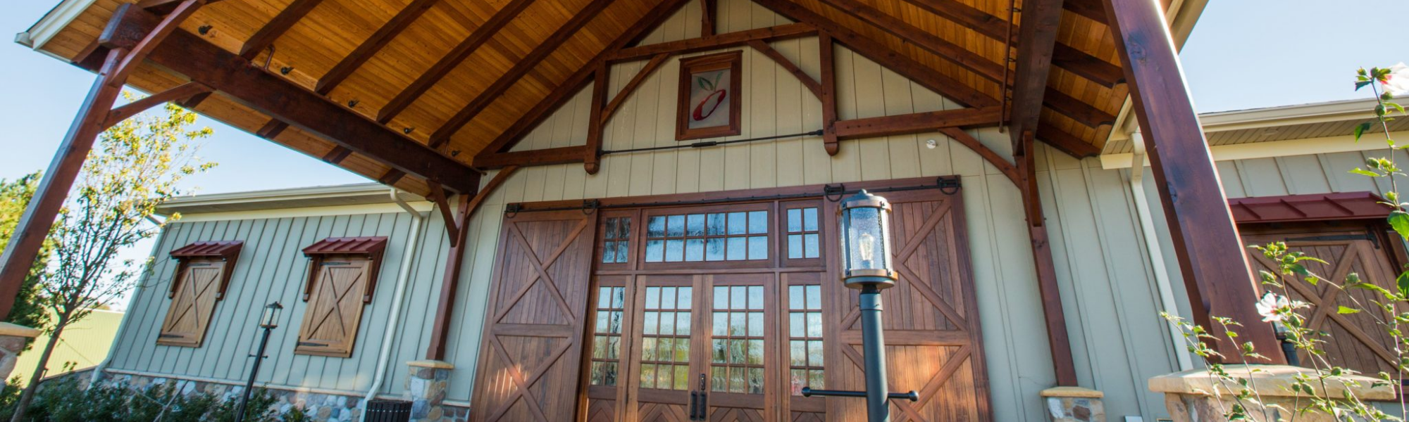 Maintaining Your Timber Frame Structure