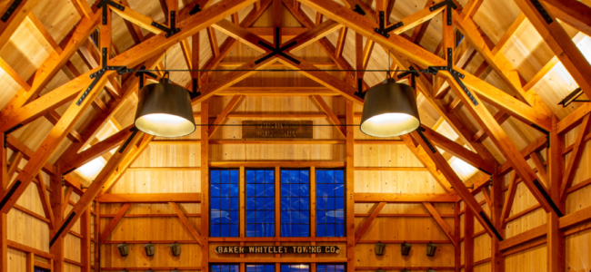 Mass Timber Is on the Rise: Do You Need to Tap an Expert Consultant?