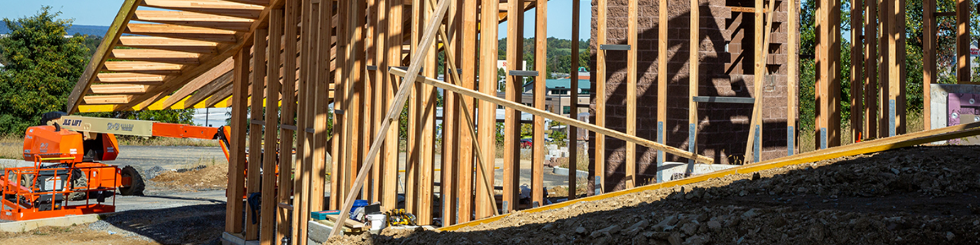 Don't Let High Timber Prices Stop You from Building